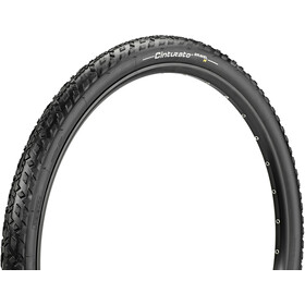 Pirelli Cinturato Gravel M Pneu souple 650Bx45C TLR, black